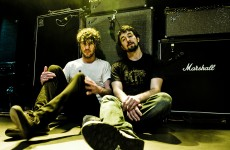 Japandroids share the wealth – and the work