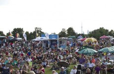 Beaches International Jazz Festival Licensed to Play by SOCAN
