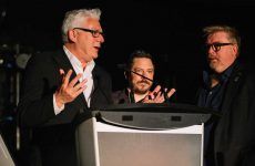 """""""Home for a Rest"""" inducted into Canadian Songwriters Hall of Fame"""