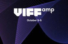 Apply now for Vancouver International Film Festival AMP SOUNDOFF program