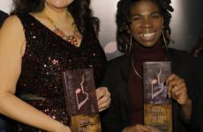Haviah Mighty and Leela Gilday win first-ever HER Music Awards