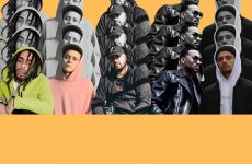 "Five ""Queb'"" rap rookies to watch In 2021"